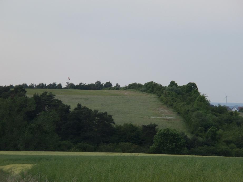 Graner Berg